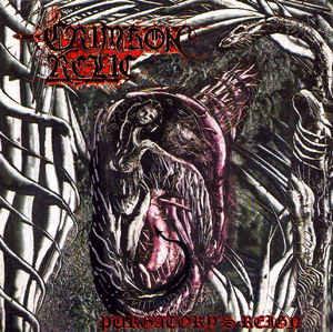 Crimson Relic – Purgatory's Reign