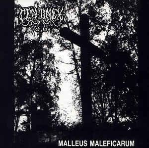 Centinex – Malleus Maleficarum