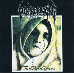 Pentacrostic – The Pain Tears