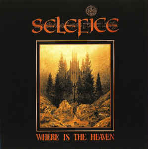 Selefice ‎– Where Is The Heaven