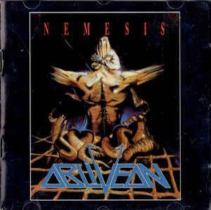 Obliveon – Nemesis