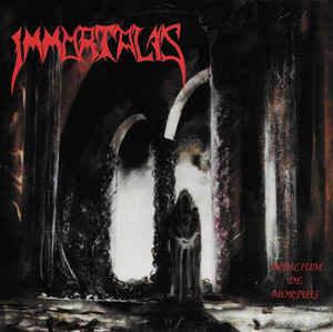 Immortalis – Indicium De Mortuis