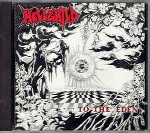 Hellchild – ...To The Eden