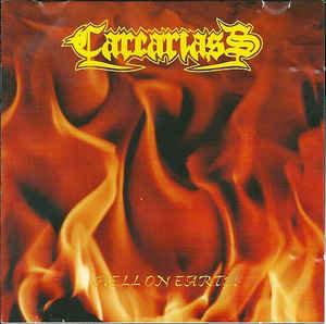Carcariass – Hell On Earth