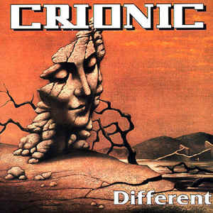 Crionic - Different