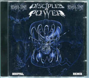Disciples Of Power ‎– Power Trap