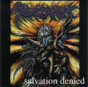 Severance ‎– Salvation Denied
