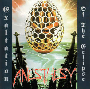 Anesthesy – Exaltation Of The Eclipse