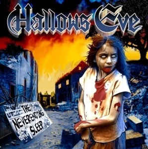 Hallows Eve – The Neverending Sleep