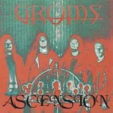 Groms ‎– Ascension (1996 Re-issue)