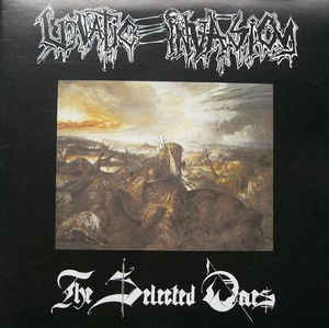 Lunatic Invasion - The Selected Ones