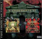 Exhorder ‎– Slaughter In The Vatican / The Law (2003 Compilation)