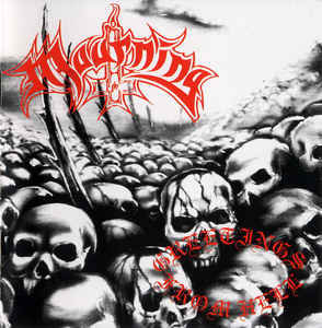 Mourning – Greetings From Hell