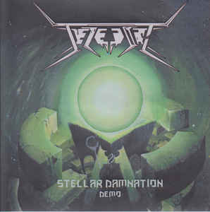 Teleport ‎– Stellar Damnation