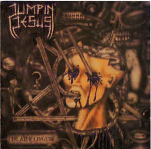 Jumpin' Jesus – The Art Of Crucifying