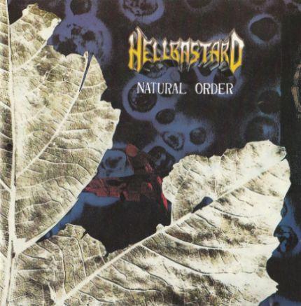 Hellbastard – Natural Order