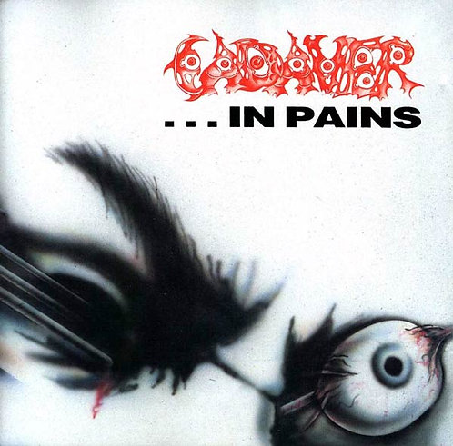 Cadaver – ...In Pains