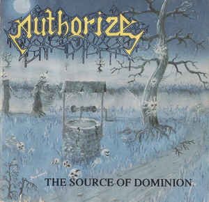 Authorize – The Source Of Dominion