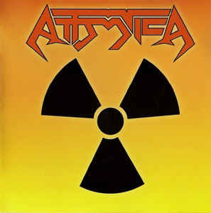 Attomica – Attomica (2006 Re-issue)