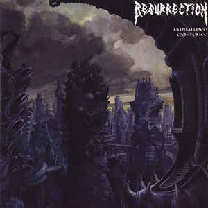 Resurrection – Embalmed Existence