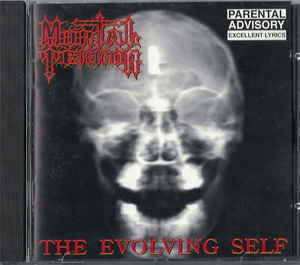 Mortal Terror ‎– The Evolving Self