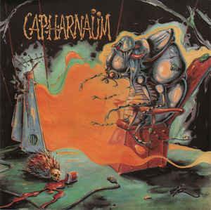 Capharnaüm – Capharnaüm