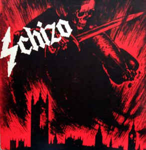 Schizo – Main Frame Collapse (2006 Re-issue)
