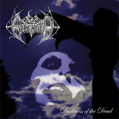 Gorement – Darkness Of The Dead (2004 RE)