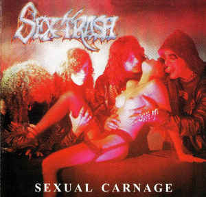 Sextrash – Sexual Carnage