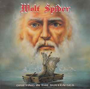 Wolf Spider ‎– Drifting In The Sullen Sea