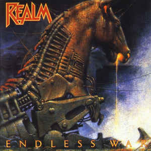 Realm – Endless War (2006 Re-issue)