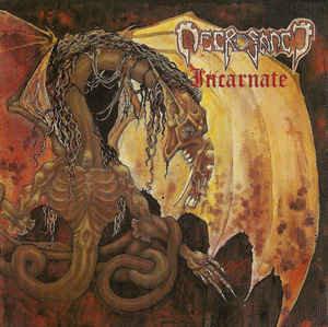 Necrosanct – Incarnate