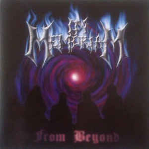 In Memoriam ‎– From Beyond