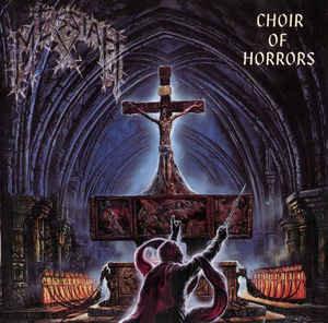 Messiah – Choir Of Horrors