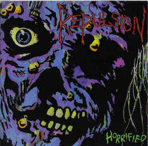 Repulsion – Horrified