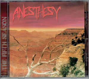 Anesthesy ‎– The Fifth Season