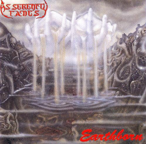 As Serenity Fades – Earthborn