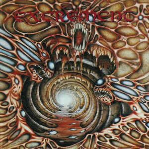 Excrement – Scorched
