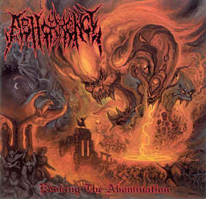 Abhorrence – Evoking The Abomination