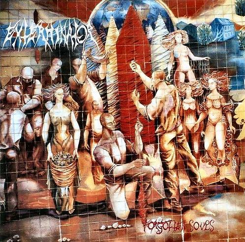 Exterminator – Forgotten Souls