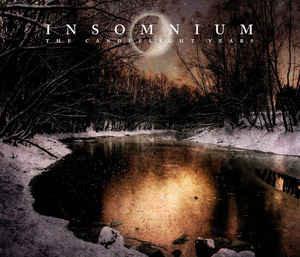 Insomnium – The Candlelight Years (4CD boxset)