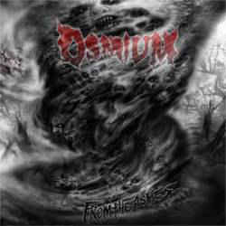 Osmium – From The Ashes