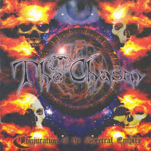 The Chasm ‎– Conjuration Of The Spectral Empire