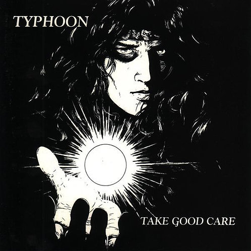 Typhoon ‎– Take Good Care (1994 Re-issue)