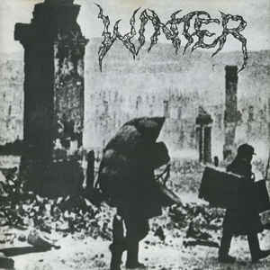 Winter ‎– Into Darkness (1992 Re-issue)
