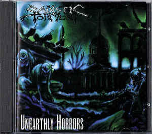 Sadistic Torment ‎– Unearthly Horrors