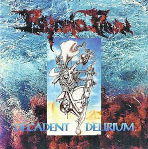 Psychic Pawn – Decadent Delirium