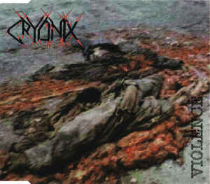 Cryonix – Violence