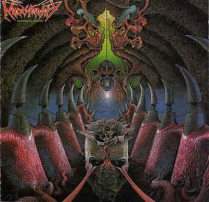 Monstrosity – Imperial Doom