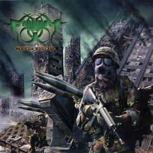 Pollution – Modern Warfare
